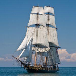 Tacoma Tall Ships Festival